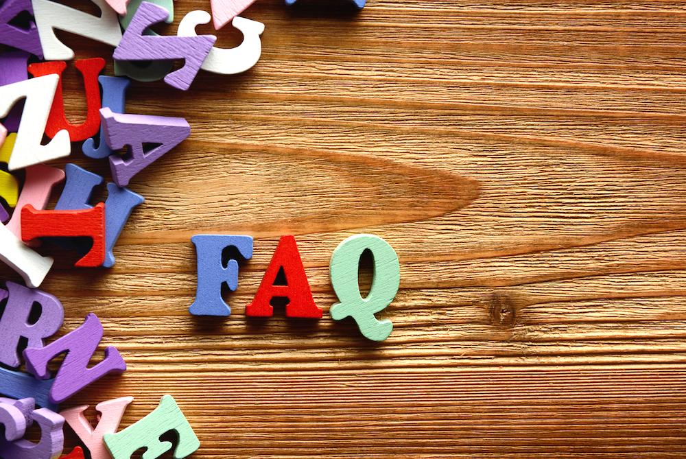 15 risposte sulla Formazione FEI