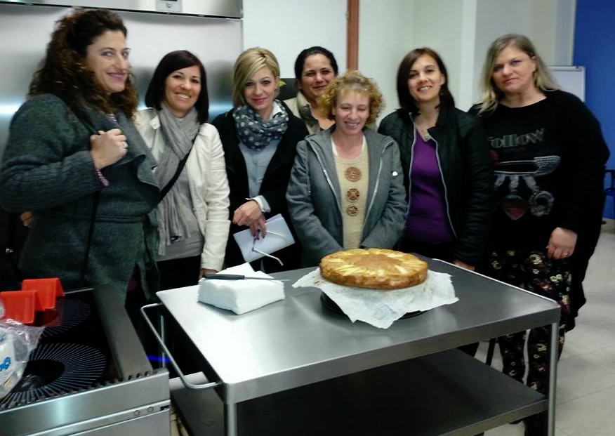 Globesity: Mamme e Volontari in cucina, insieme per sfidare obesità e stili di vita sedentari