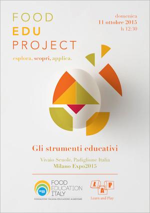 Presentazione strumenti educativi FEI